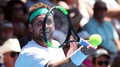 Tenis - ATP Auckland Final: C. Norrie - T. Sandgren