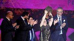 'Campeones', de Javier Fesser, triunfa en los Premios Forqué