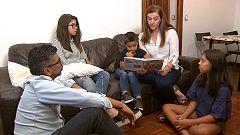 Buenas noticias TV - La fe de Efraín y Azucena