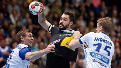 Balonmano - Campeonato del Mundo Masculino 2019: España - Islandia