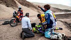 Rally Dakar 2019 - Etapa 6ª: Arequipa - San Juan de Marcona