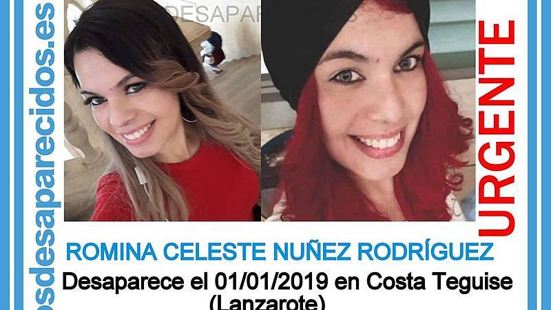 La Guardia Civil detiene al marido de la joven desaparecida en Lanzarote