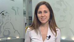 Los desayunos de TVE - Jaime de Olano (PP) y Ione Belarra (Unidos Podemos)