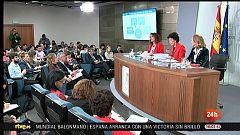 Parlamento-El Foco Parlamentario-Retos 2019-14-01-19