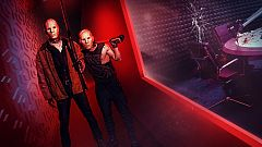 RTVE.es estrena el tráiler definitivo de 'Feedback', un thriller apasionante