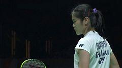 Bádminton - 'Thailand Masters 2019' Final Individual Femenina