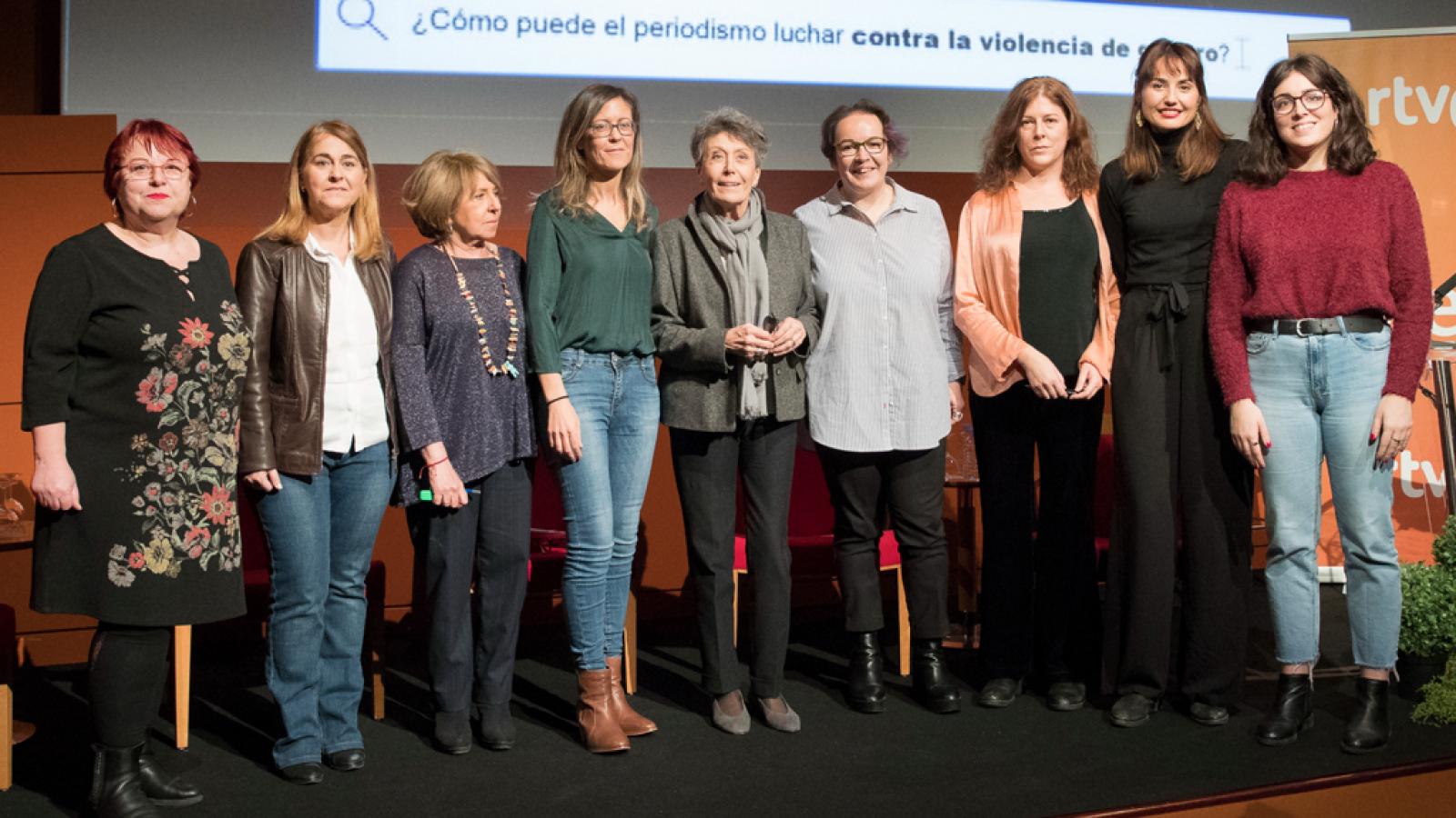 ¿Cómo puede el periodismo luchar contra la violencia de género?