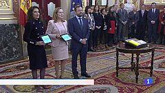 Castilla y León en 1' - 14/01/19