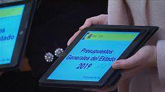 L'Informatiu - Comunitat Valenciana 2 - 14/01/19