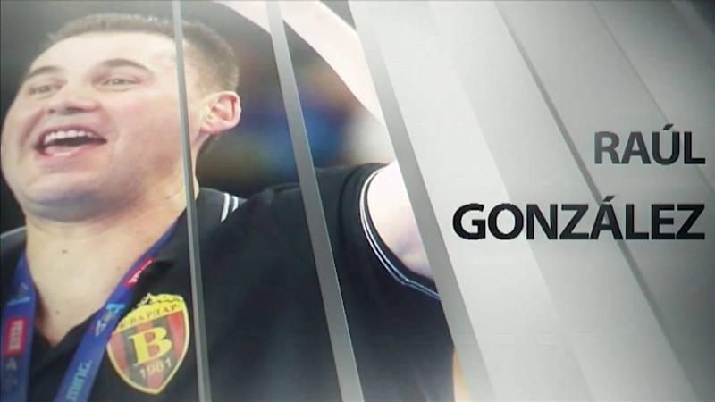 Balonmano - Reportaje: Raúl González - ver ahora