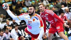 Balonmano - Campeonato del Mundo Masculino 2019: Croacia - Macedonia