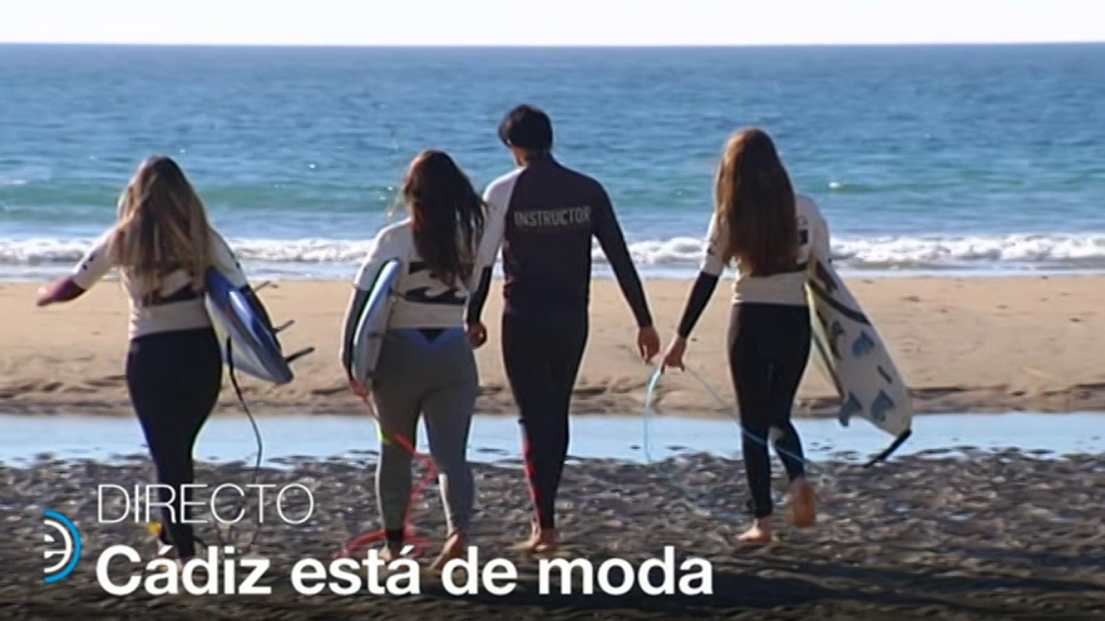España Directo - 14/01/19 - ver ahora