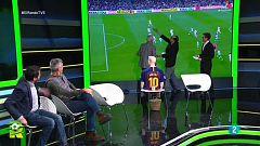 El Rondo - El fitxatge bomba del Barça