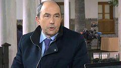 """Francisco Contreras (VOX): """"Cs va a necesitar nuestro voto para cada una de sus medidas"""""""