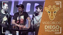 ¡Mira el 'Jirafas' en Cádiz con David Sainz, Juan Amodeo y Diego Villalba!