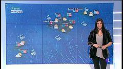 El temps a les Illes Balears - 15/01/19