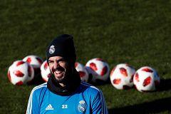El Madrid prepara la Copa con el pase en el bolsillo