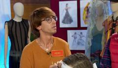 Maestros de la Costura: Pedro pierde los nervios en la prueba por equipos
