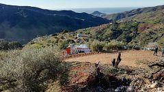 Las prospecciones para la búsqueda de agua requieren de la autorización de la Junta de Andalucía