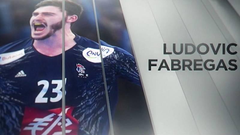 Balonmano - Reportaje: Ludovic Fábregas - ver ahora