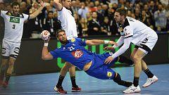 Balonmano - Campeonato del Mundo Masculino 2019: Alemania - Francia