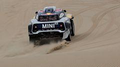 Rally Dakar 2019 - Etapa 8ª: San Juan de Marcona - Pisco