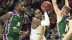 Baloncesto - Eurocup Top 16 3º partido: Unicaja Málaga - Limoges