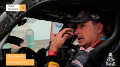 Dakar 2019. Diario de Carrera. Etapa 9