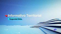 Noticias Andalucía 2 - 16/01/2019