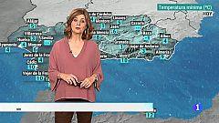 El tiempo en Andalucía - 16/01/2019