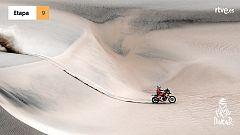 Rally Dakar 2019: La etapa 9 en imágenes
