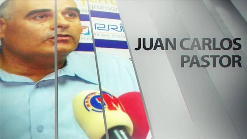 Balonmano - Reportaje: Juan Carlos Pastor - ver ahora