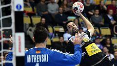 Balonmano - Campeonato del Mundo Masculino 2019: Macedonia - España