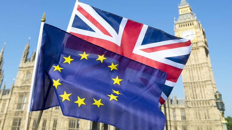 El Plan B del Brexit