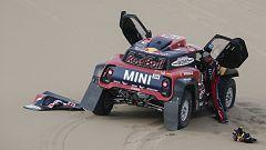 Rally Dakar 2019 - Etapa 9ª: Pisco - Pisco