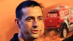 "Alex Haro, copiloto de Nani Roma: ""No podemos bajar la guardia"""