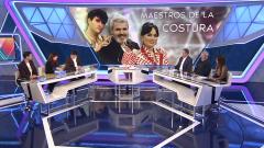 Lo siguiente - Lorenzo Caprile, María Escoté y Palomo Spain - 16/01/19