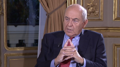 Conversatorios en Casa de América - José Antonio Marina