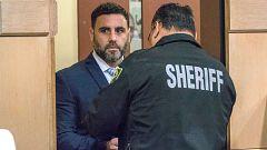 El español Pablo Ibar espera el veredicto del jurado de Florida sobre su condena a muerte