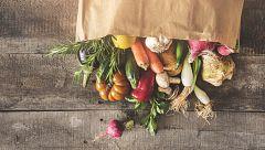 Una dieta con la que comer sano y salvar el planeta