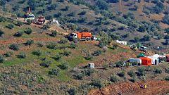 Los equipos de rescate de Julen aplazan la construcción del túnel horizontal por la inestabilidad del terreno
