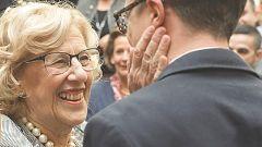 Errejón se presentará a las elecciones autómicas con las siglas de Carmena en lugar de con las de Podemos
