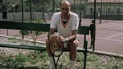 El mundo del tenis - Roland Garros