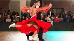 Dancesport Cup. Sábado 12 y domingo 13 de enero 2019.