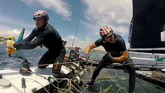 Vela - Extreme Sailing Series 2018 Prueba Los Cabos (México)
