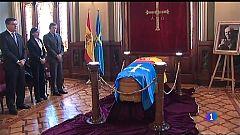 Asturias en 2' - 17/01/19