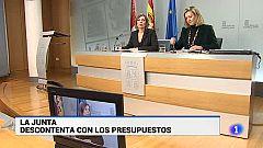 Castilla y León en 1' - 17/01/19