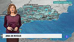 El tiempo en Andalucía - 17/01/2019