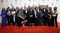 Gala de los XXIV Premios José María Forqué 2019