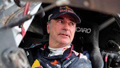 """Dakar 2019. Termina un Dakar """"complicado"""" para Carlos Sainz"""